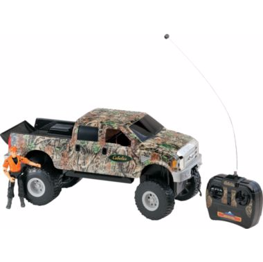 Cabelas RC Ford Truck