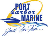 Please support our Parters, Port Harbor Marine