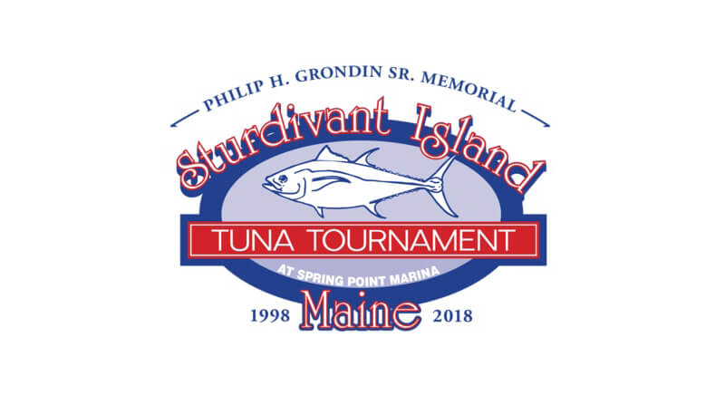 4 HP Mercury Outboard Motor – Sturdivant Island Tuna Tournament